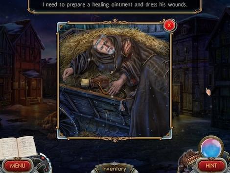 Dark Angels: Masquerade of Shadows Steam Key GLOBAL