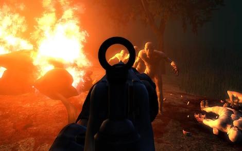 Killing Floor Steam Key GLOBAL - gameplay - 4