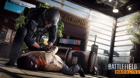 Battlefield: Hardline Origin Key GLOBAL - gameplay - 29