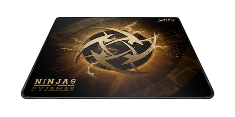 XTP1, Mousepad Medium, NiP Lightning