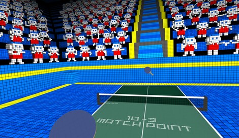VR Ping Pong Steam Key GLOBAL - oynanabilirlik - 14