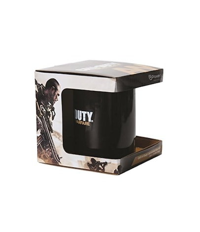 Call of Duty Advanced Warfare: Ops Center Mug
