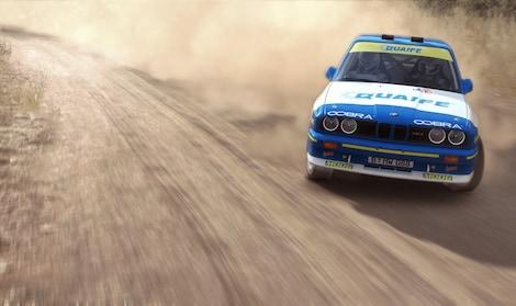 DiRT Rally Steam Key GLOBAL - gameplay - 5