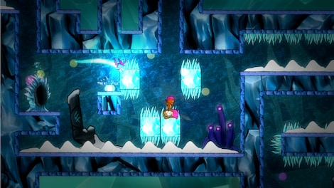 Super Rude Bear Resurrection Steam Key GLOBAL - gameplay - 8