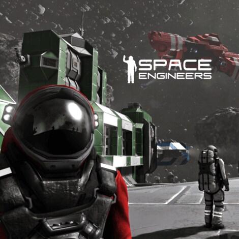 Space Engineers Steam Key GLOBAL - gameplay - 15