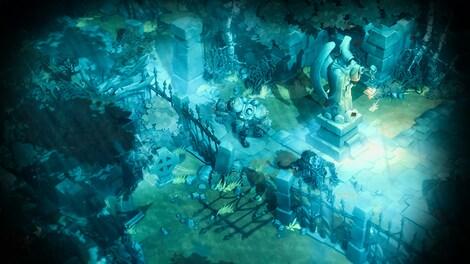 Battle Chasers: Nightwar Steam Key PC GLOBAL - rozgrywka - 17