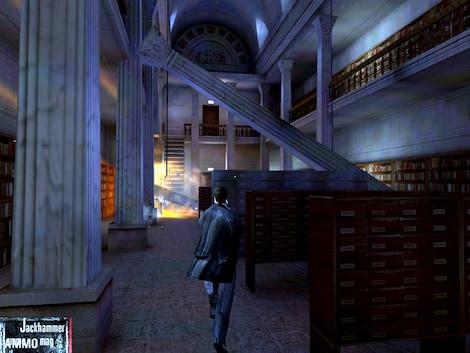 Max Payne Steam Key GLOBAL - gameplay - 7