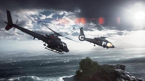 Battlefield 4 Premium Edition Origin Key PC GLOBAL - gameplay - 5