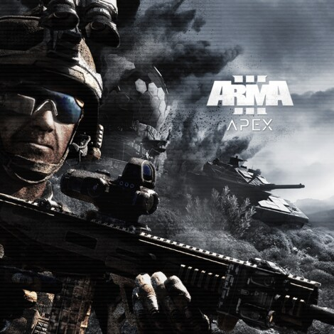 arma 3 apex dlc cheap