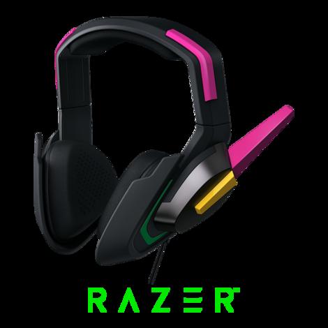 Razer Meka D.Va Edition Pink