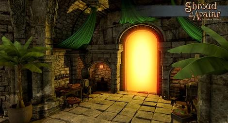 Shroud of the Avatar: Forsaken Virtues Steam Key GLOBAL - gameplay - 14