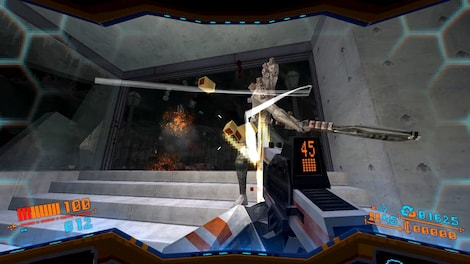 STRAFE: Millennium Edition Steam Key GLOBAL - gameplay - 3