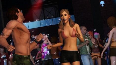The Sims 3 University Life Key Origin GLOBAL - screenshot - 7