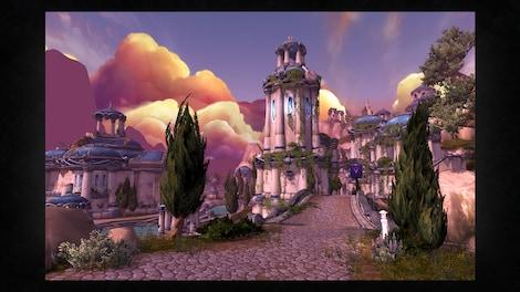 World of Warcraft: Legion Digital Deluxe Blizzard Key NORTH AMERICA - gameplay - 8