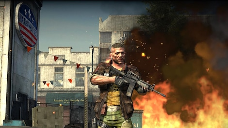 Homefront Steam Key GLOBAL - ゲームプレイ - 7