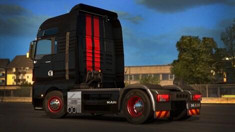 Euro Truck Simulator 2 - Wheel Tuning Pack Key Steam GLOBAL