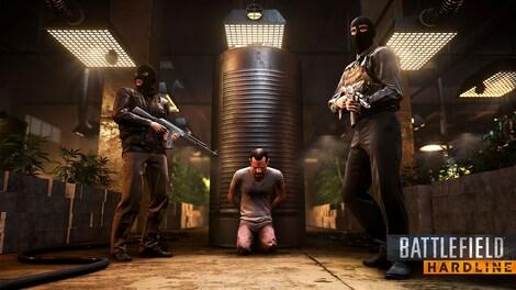 Battlefield: Hardline Origin Key GLOBAL - gameplay - 17
