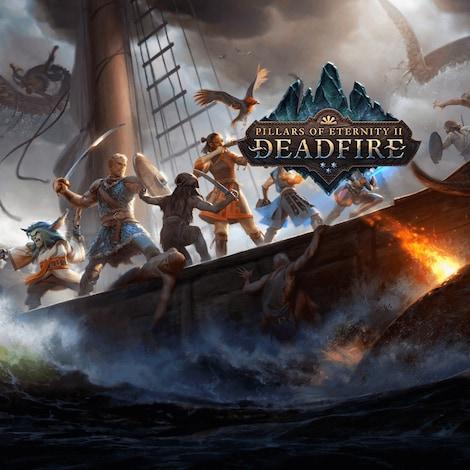 Pillars of Eternity II: Deadfire Steam Key PC GLOBAL - rozgrywka - 9