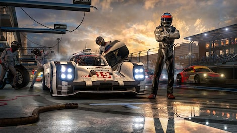 Forza Motorsport 7 XBOX LIVE Key Windows 10 GLOBAL - gameplay - 5