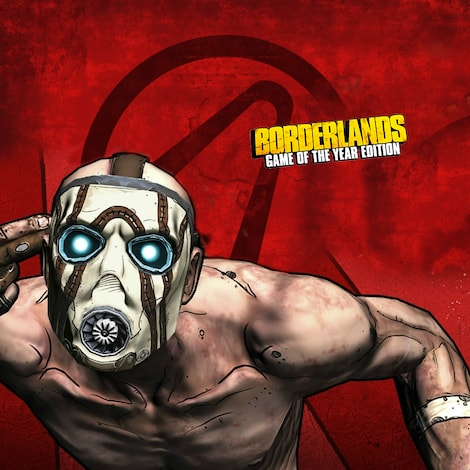 Borderlands GOTY EDITION Steam Key GLOBAL - gameplay - 14