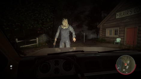 Friday the 13th: The Game Steam Key GLOBAL - gameplay - 4