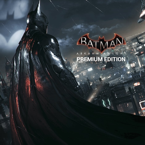 Batman: Arkham Knight Premium Edition Steam Key GLOBAL - gameplay - 20