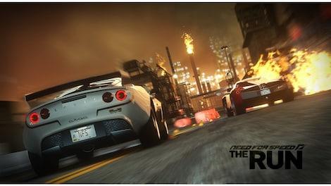 Need for Speed: The Run Origin Key GLOBAL - gameplay - 4