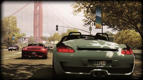 Driver: San Francisco Uplay Key GLOBAL - gameplay - 13