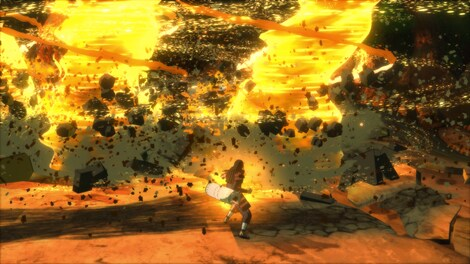 NARUTO SHIPPUDEN: Ultimate Ninja STORM 4 Road to Boruto Steam Key GLOBAL