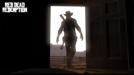 Red Dead Redemption PSN Key PS3 NORTH AMERICA - gameplay - 5