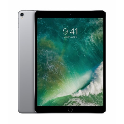 "Apple iPad Pro 10,5"" Wi-Fi 64GB Rose Gold - product photo 1"