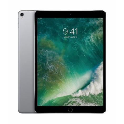 "Apple iPad Pro 10,5"" Wi-Fi 64GB Gold - product photo 1"