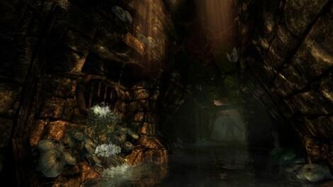 Amnesia: The Dark Descent Steam Key GLOBAL - gameplay - 7