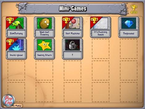 Plants vs. Zombies GOTY Edition Steam Key GLOBAL - gameplay - 13