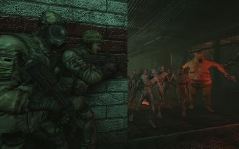 Killing Floor Steam Key GLOBAL - gameplay - 6