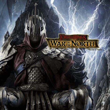 Lord of the Rings: War in the North Steam Key GLOBAL - rozgrywka - 12