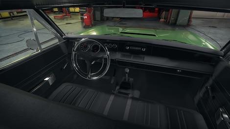 Car Mechanic Simulator 2018 - Plymouth DLC Key Steam PC GLOBAL - G2A COM