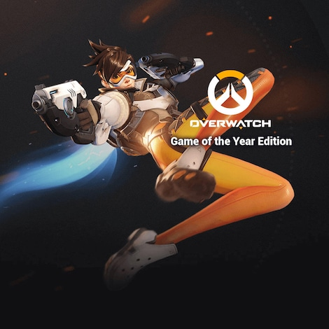 Overwatch: Game of the Year Edition Blizzard Key GLOBAL - játék - 28