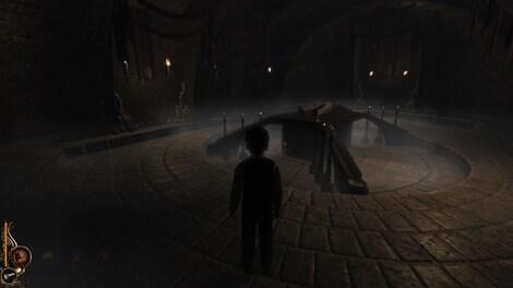 Lucius Steam Key GLOBAL - gameplay - 2