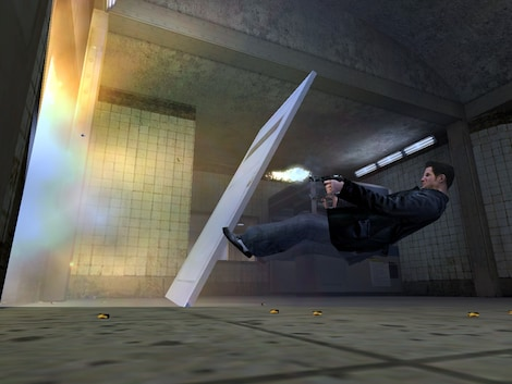 Max Payne Steam Key GLOBAL - gameplay - 3