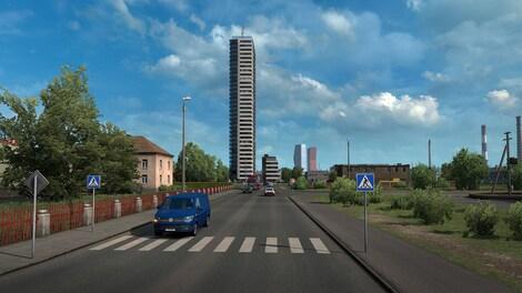 Euro Truck Simulator 2 - Beyond the Baltic Sea Steam Key GLOBAL - screenshot - 11