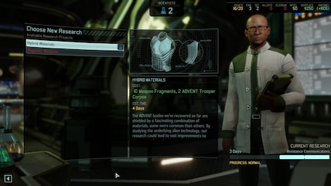 XCOM 2: Digital Deluxe Steam Key GLOBAL - gameplay - 5