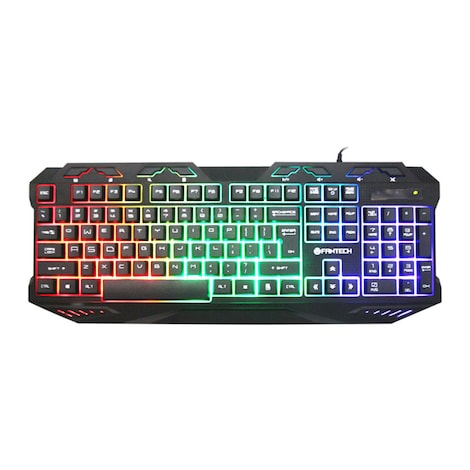 FANTECH K10 Backlight Gaming Professional Keyboard