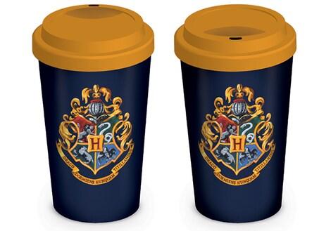 Kubek Podróżny Hogwart - Harry Potter