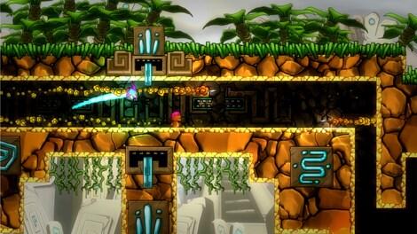 Super Rude Bear Resurrection Steam Key GLOBAL - gameplay - 6