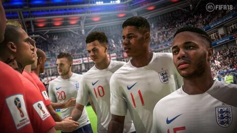 FIFA 18 WORLD CUP RUSSIA PL Origin - screenshot - 2