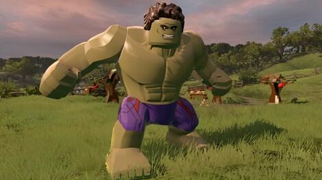 LEGO MARVEL's Avengers Steam Key GLOBAL - rozgrywka - 12