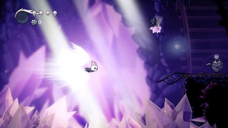 Hollow Knight Steam Key GLOBAL - ゲームプレイ - 8