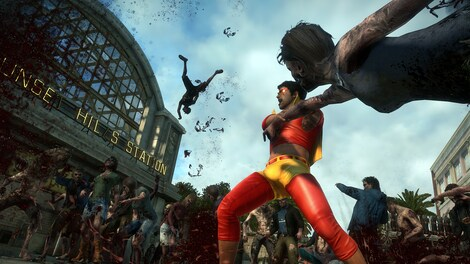 Dead Rising 3 Apocalypse Edition Steam Key GLOBAL - gameplay - 6