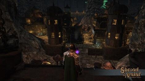 Shroud of the Avatar: Forsaken Virtues Steam Key GLOBAL - gameplay - 19